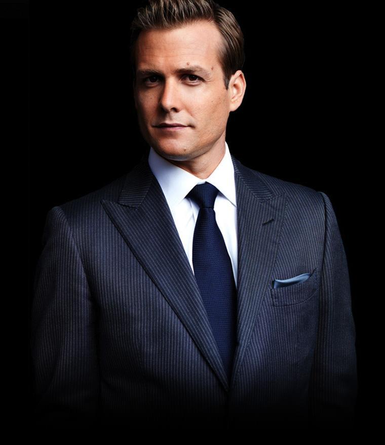 Suits Harvey