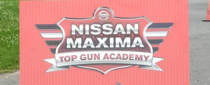 Nissan Maxima Academy - What Shopping Carts Have In Common With Your Car | Nissan Maxima | YummyMummyClub.ca