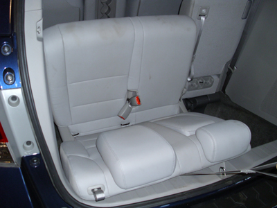 2014 Honda Odyssey Vacuuming Is Child S Play