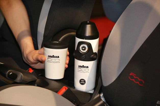Car Accessory coffee maker