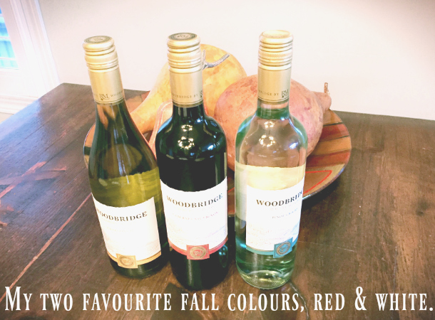 Why Fall Is the Perfect Time to Host a Dinner Party | YMCFood | YMCShopping | YummyMummyClub.ca