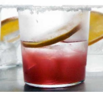 Rhubarb And Tequila Cocktail Recipes — Dishmaps