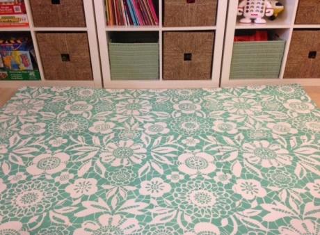 eva amazon toxic thick flooring extra foam puzzle chevron com interlocking triangle tiles dp baby soft mat kids play non