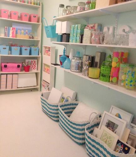 Craft Room Makeover: Craft Room Makeover: From Disaster To DIY-er's Dream