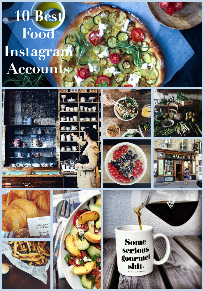 Instagram, food, photography, food Instagram, food photography, Around The Table, Katja Wulfers