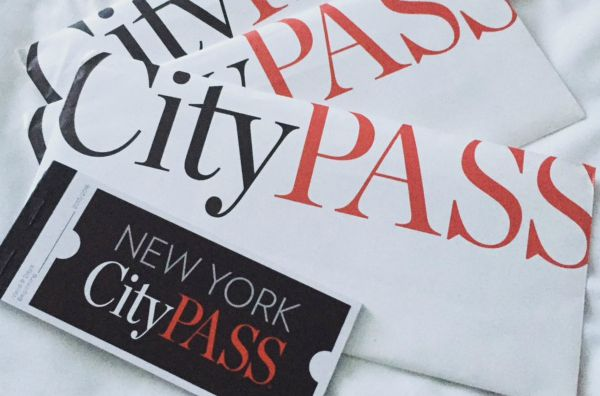NYC City Pass