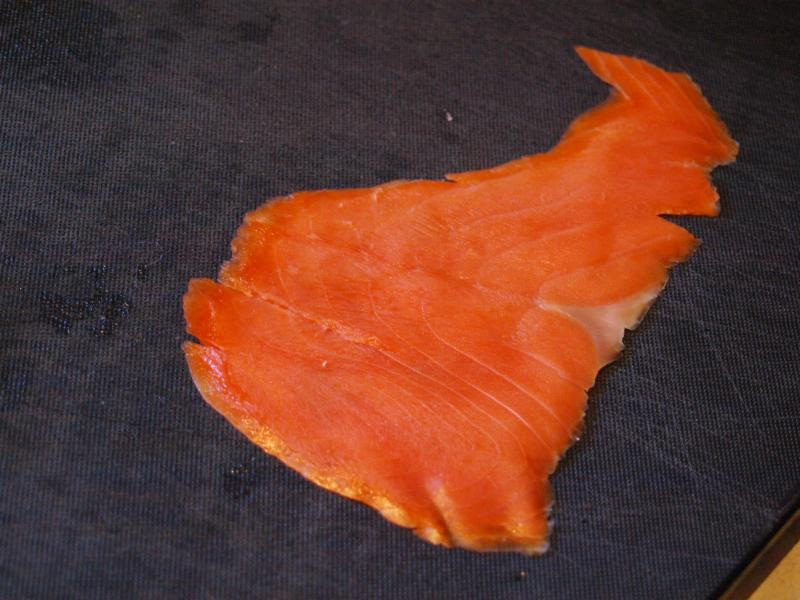 how to make canned salmon taste less fishy