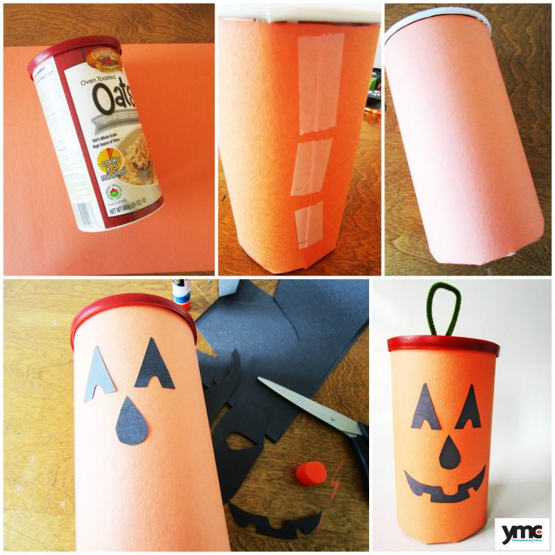 East Orange Stem Academy Homepage: 6 Boo-tiful Halloween Crafts For Your Kids