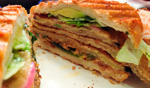 pambazo torta fried mexican torta with fried mexican fried eggplant ...