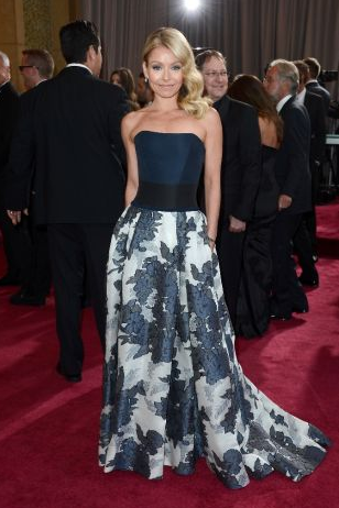 Fashion From The 2013 Oscars Red Carpet Yummymummyclub Ca
