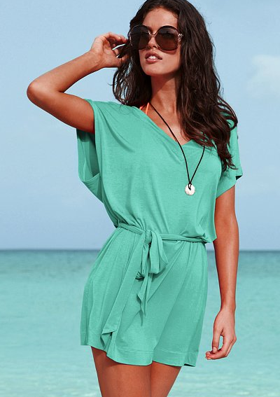 9 Great Beach Cover-Ups Under $50 :: YummyMummyClub.ca