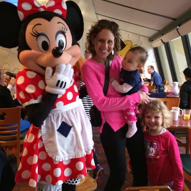 Doing Disney: 5 Magic-Making Tips For The Whole Family