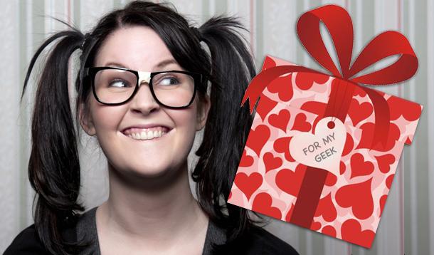 Nerdy girl dating site